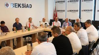 Bursalı üreticiler Rusya'da ürünlerini sergileyecek