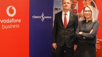 Vodafone ve İş Bankası tarımda dijitalleşme için güçlerini birleştirdi