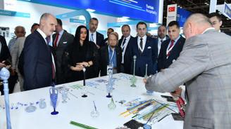 73 Türk şirketinden Dubai'ye çıkarma!