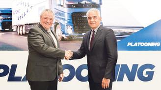 Ford Otosan, otonom sürüşe bir adım daha yaklaştı