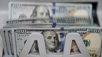 Kısa vadeli dış borç stoku temmuzda 126 milyar dolar oldu