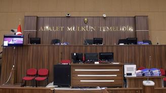 Kumpas davalarını onayan eski Yargıtay üyesine hapis cezası