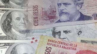 Arjantin'de şirketlerin döviz işlemlerine kısıtlama