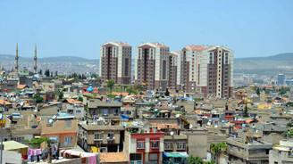Kentsel dönüşümde başarının anahtarı: Kaliteli ve doğru beton
