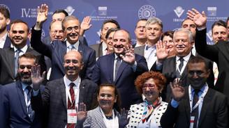 Varank: Uluslararası Lider Araştırmacılar Programı'na devam edeceğiz