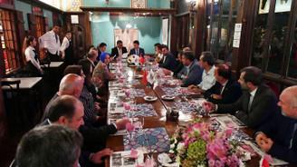 Bursa Belediyeler Birliği, yeni dönemi planladı