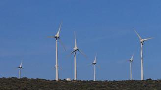 Almanya'da yenilenebilir enerjiden üretim arttı