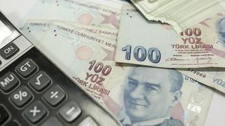 Merkezi yönetim brüt borç stoku 1 trilyon 248,3 milyar lira