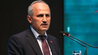 Bakan Turhan: Ülkemiz raylı ulaşımda teknoloji ihraç eden ülke haline gelecek
