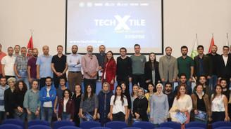 Techxtile Start-Up Challenge için girişimcilik eğitimleri başladı