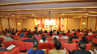 AliExpress'ten İnegöl'de e-ihracat semineri