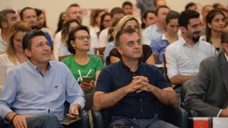 Üyelere 'Satış ve Müşteri Yönetimi Eğitimi' verildi