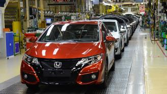 Honda, Avrupa'da dizel araç satışını 2021'e kadar sona erdirecek