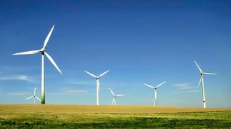 Rüzgar enerjisi sektörü bankalarla bir araya geldi