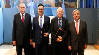 THY-BM Medeniyetler İttifakı ortak çalışma platformu oluşturuldu