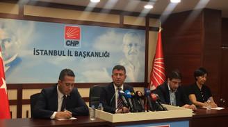 CHP'nin Uluslararası Suriye Konferansı, 28 Eylül'de yapılacak