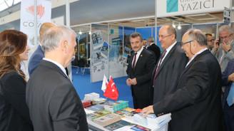 Turizmin kalbi Bursa'da attı
