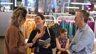 Bursa, modanın başkenti Paris'te gövde gösterisi yaptı
