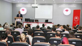 Bursa'nın kırsalına 40,6 milyon liralık hibe desteği verildi