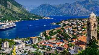 Karadağ ekonomisine NATO etkisi
