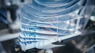 DenizBank bono ihracına rekor talep