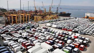 Otomotiv ağustosta ihracatını artırdı