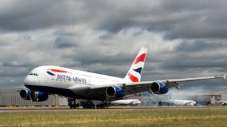 British Airways pilotları 2 günlük greve gidiyor