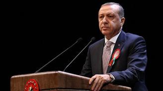 Erdoğan: Katılım finansı, bankacılık faizleriyle hareket etmemeli