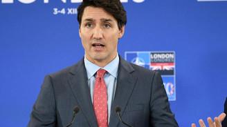 Trudeau: Uçağın İran'a ait füze ile kazara vurulduğuna dair kanıtlar var