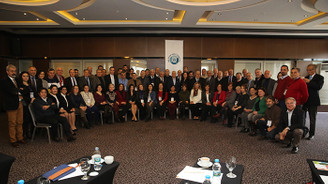 Türkiye Kent Konseyleri başkanlığı Nilüfer'in