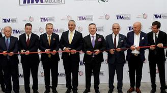TİM'in yurtdışındaki ilk ofisi KKTC'de açıldı