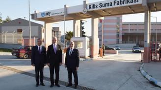 Kilis'e dünya standartlarında eğitim kampüsü