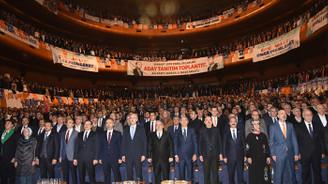 AK Parti'nin Bursa adayları tanıtıldı