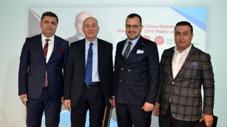 TÜGİAD Bursa, Eğilmez ve Bingöl'ü ağırladı