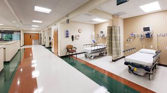 Özel hastaneler turizme tutundu