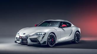Toyota yeni nesil modellerini tanıttı, yeni SUV yolda