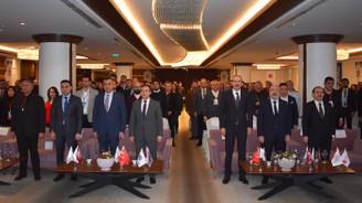 Melek Yatırımcılar, girişimciler ile Erciyes'te buluştu