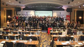 250 bilim insanı Bursa'da Dermatogenetik Sempozyumu'nda buluştu