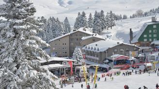 Kış turizmine Ortadoğu ilgisi artıyor