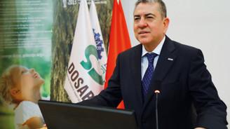 DOSAB'lı sanayicilerden Bursaspor'a destek