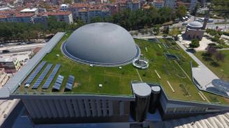'Panorama 1326 Bursa' Fetih Müzesi'ne UNESCO ödülü