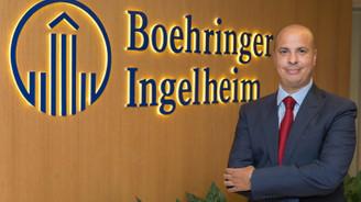 Boehringer Ingelheim'in yeni Sahraaltı Afrika bölgesini Evren Özlü yapılandıracak