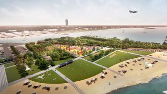 Mersin Millet Bahçesi 2020 sonunda tamamlanacak