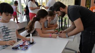 ULUTEK, Maker Çocuk Programları başladı