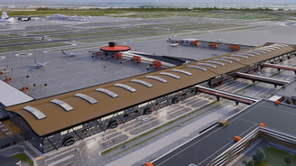 Rönesans Holding, Rusya'nın en büyük havaalanı kompleksini tamamladı