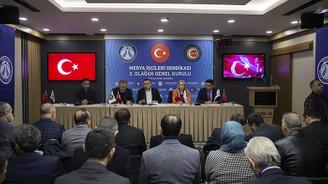 Medya-İş Genel Başkanlığına Sezai Ballı seçildi