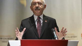 Kılıçdaroğlu: Siyasi tercihlere göre eğitim olmaz