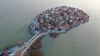 Gölyazı'nın çehresi değişiyor