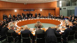 Libya Konferansı Bildirgesi açıklandı