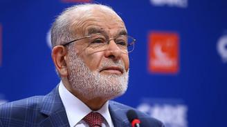 Saadet Partisi Libya tezkeresini destekleyecek